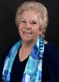 Gladys McCoy: Keynote Speaker