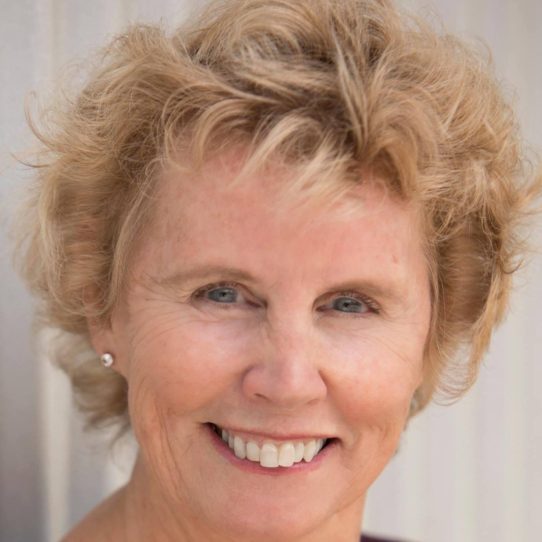 Joan Rose Staffen