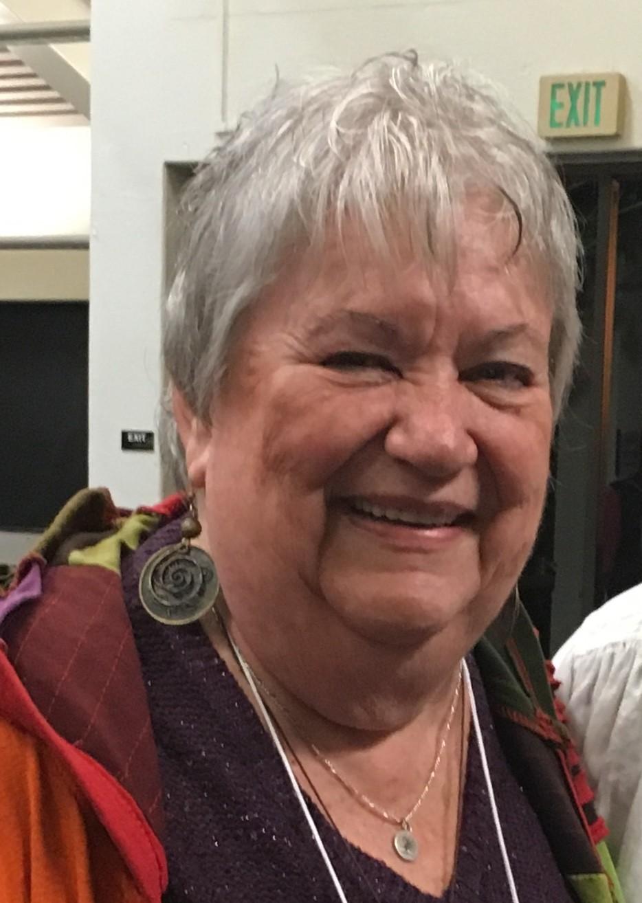 Sue Trumpfheller