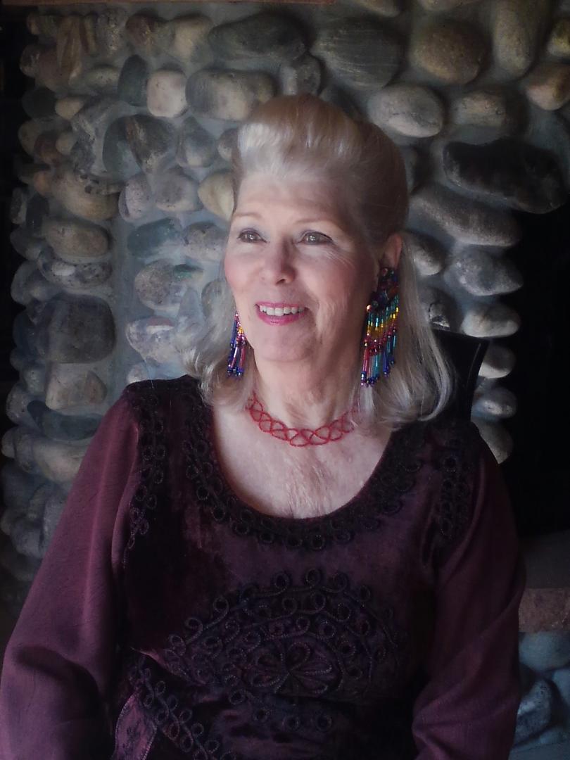 Judith Jubb