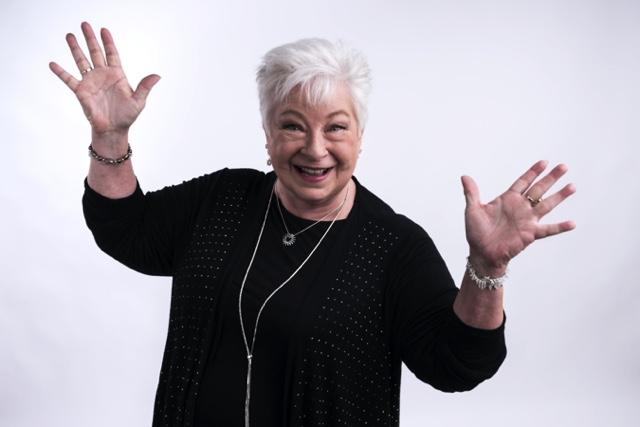 Marilyn Harper (Channels Adironnda)